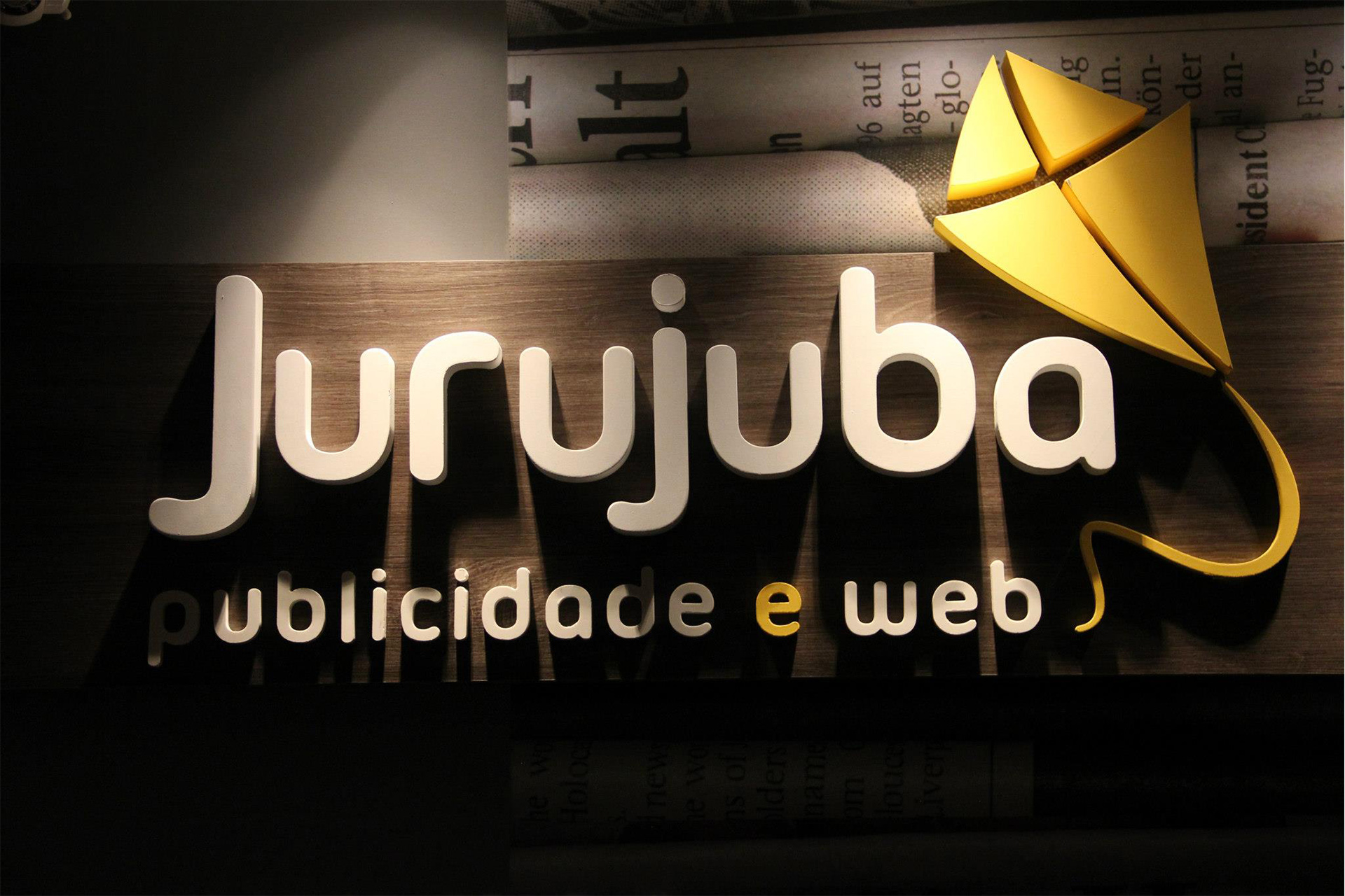 jurujuba-pubicidade-fachada-logotipo