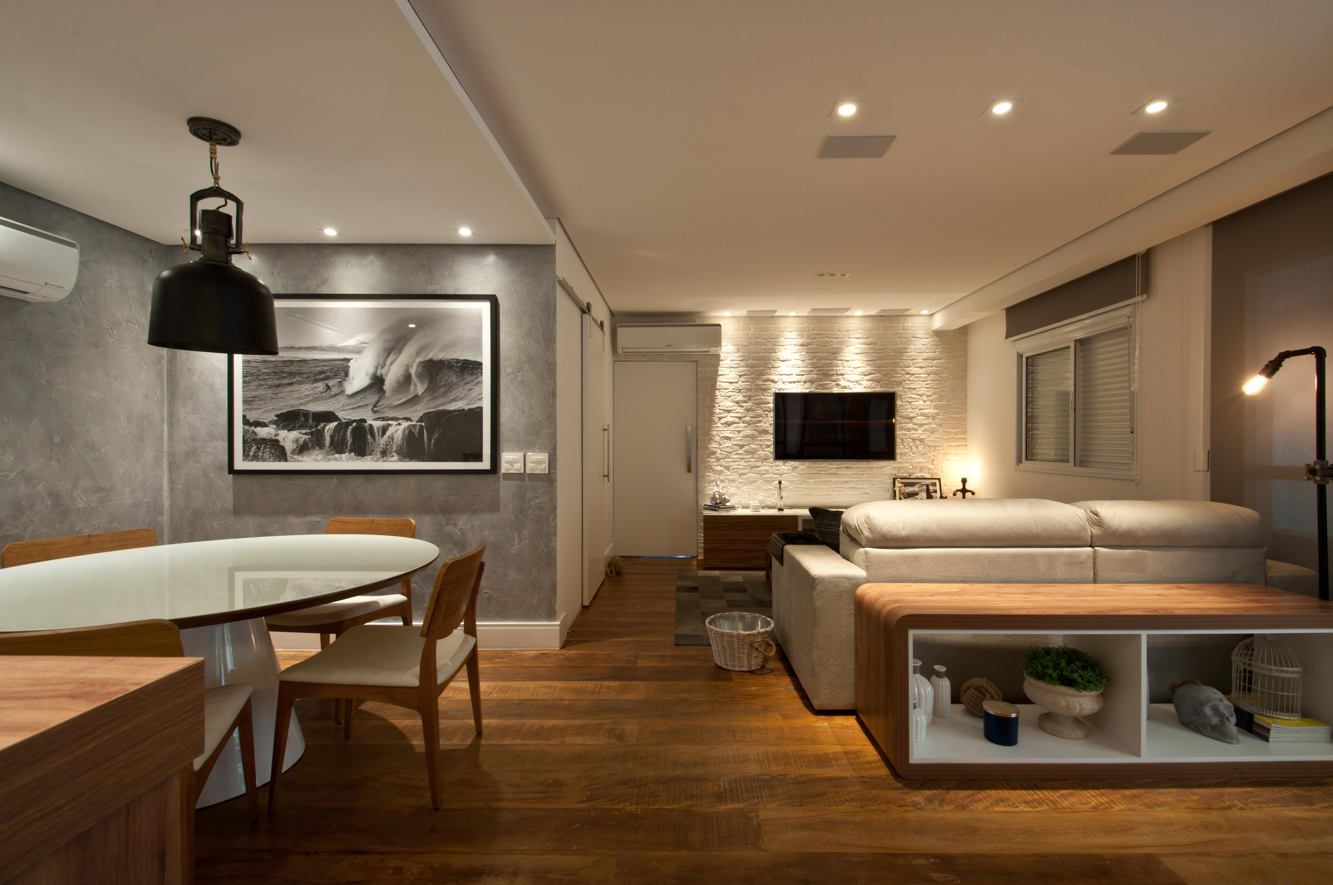 01-projeto-apartamento-interiores-iluminação-spots-sala-jantar-mazzark